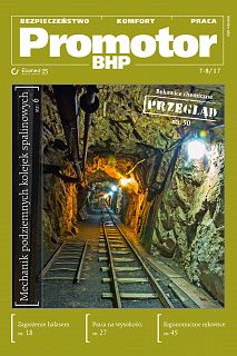 Promotor BHP wydanie nr 7-8/2017