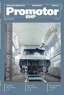 Promotor BHP wydanie nr 11/2017