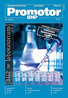 Promotor BHP wydanie nr 3/2018