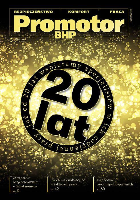 Promotor BHP wydanie nr 4/2016