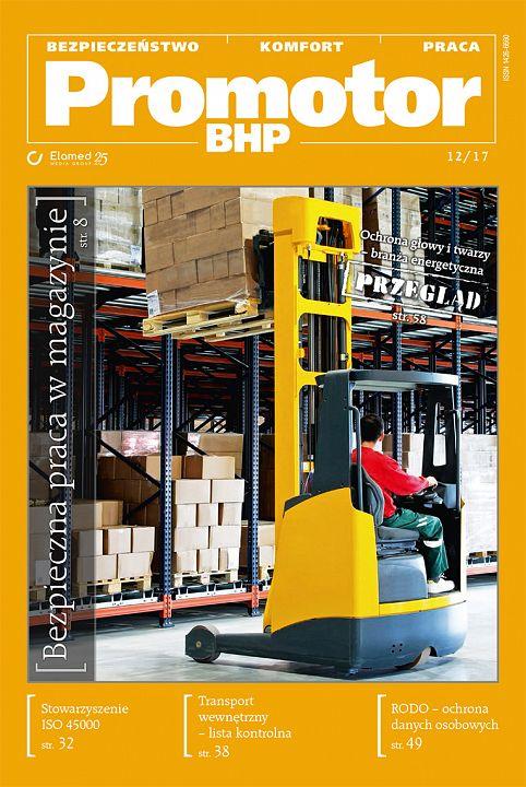 Promotor BHP wydanie nr 12/2017