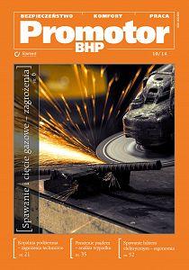Promotor BHP wydanie nr 10/2014
