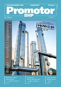 Promotor BHP wydanie nr 7-8/2015