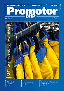 Promotor BHP wydanie nr 12/2015