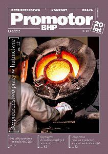 Promotor BHP wydanie nr 6/2016