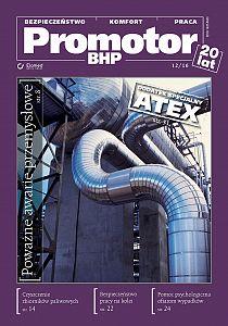 Promotor BHP wydanie nr 12/2016