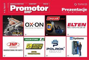 Promotor BHP wydanie nr 1-2/2017