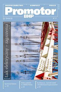 Promotor BHP wydanie nr 9/2017