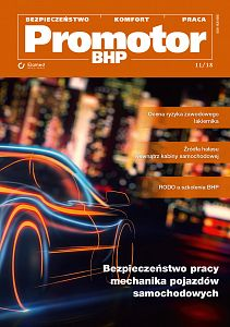 Promotor BHP wydanie nr 11/2018
