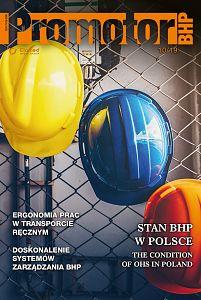 Promotor BHP wydanie nr 10/2019