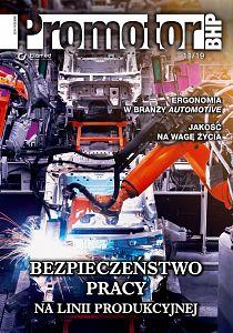 Promotor BHP wydanie nr 11/2019