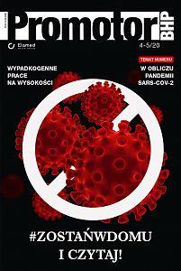 Promotor BHP wydanie nr 4-5/2020