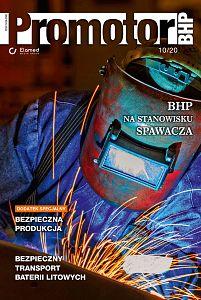Promotor BHP wydanie nr 10/2020