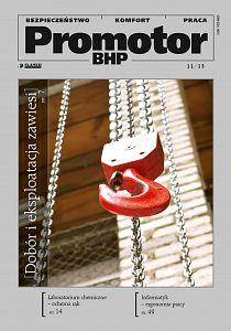 Promotor BHP wydanie nr 11/2013