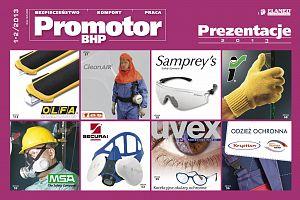 Promotor BHP wydanie nr 1-2/2013