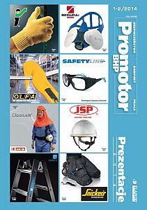 Promotor BHP wydanie nr 1-2/2014