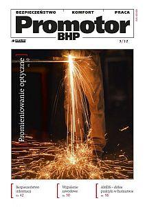 Promotor BHP wydanie nr 3/2012