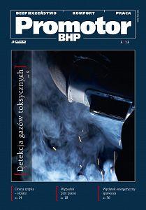 Promotor BHP wydanie nr 3/2013