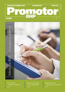 Promotor BHP wydanie nr 6/2013