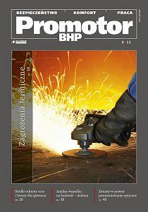 Promotor BHP wydanie nr 9/2012