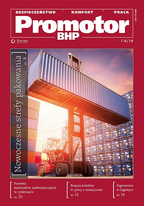Promotor BHP wydanie nr 7-8/2018