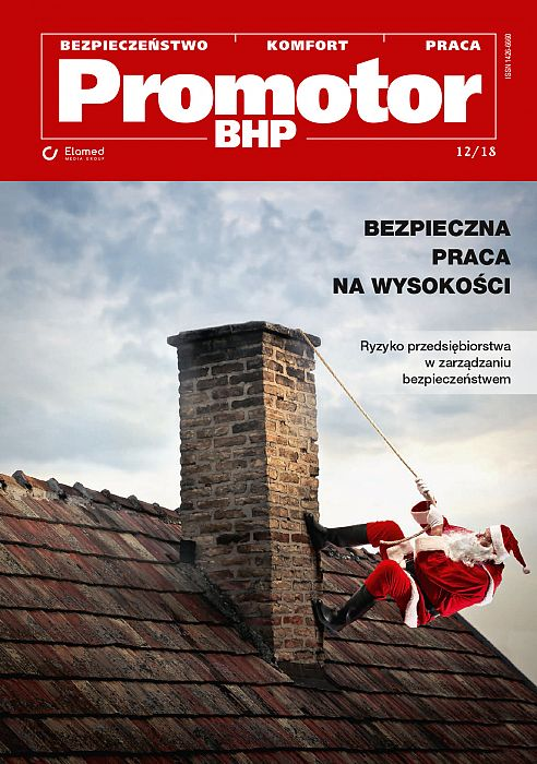 Promotor BHP wydanie nr 12/2018