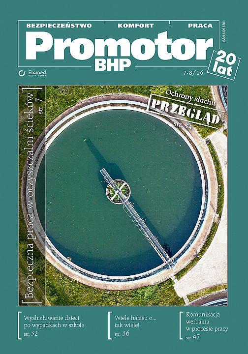 Promotor BHP wydanie nr 7-8/2016
