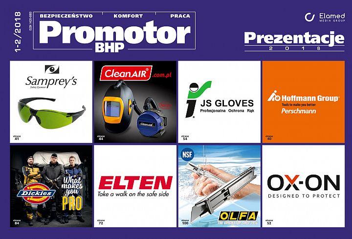 Promotor BHP wydanie nr 1-2/2018