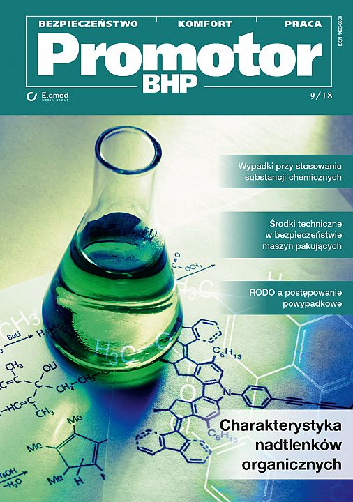 Promotor BHP wydanie nr 9/2018