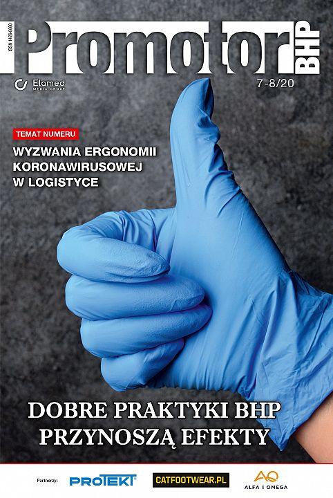 Promotor BHP wydanie nr 7-8/2020