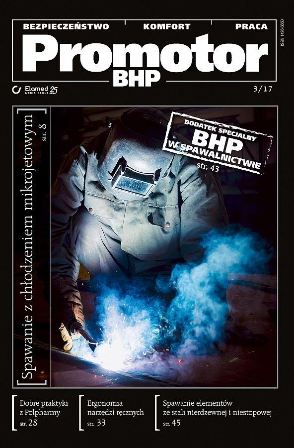 Promotor BHP wydanie nr 3/2017