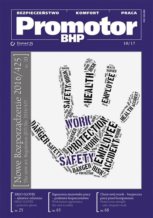 Promotor BHP wydanie nr 10/2017