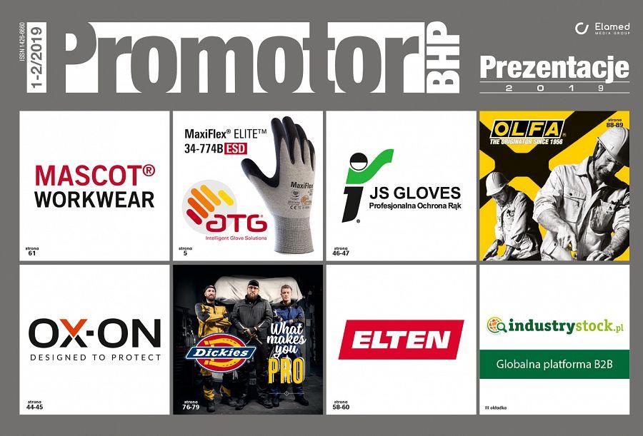Promotor BHP wydanie nr 1-2/2019
